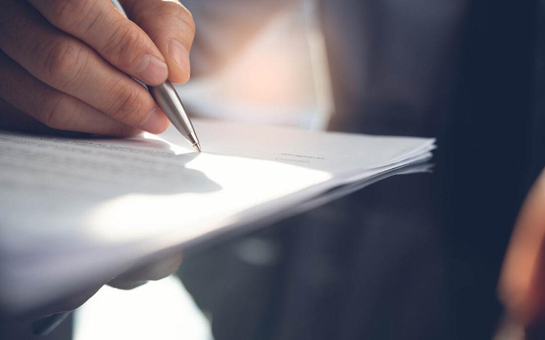 Adószámtörlés esetén ÁFA kötelezettség kérdése