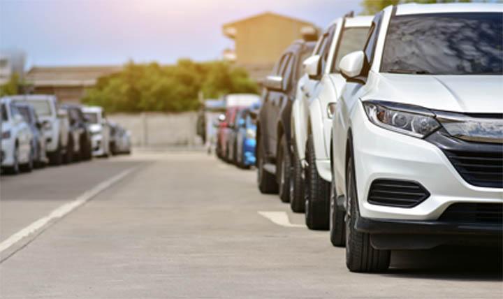 Külföldről importált használt gépjármű ÁFA kötelezettség kérdése